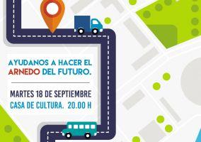 Ampliar información de Foro de Participación Ciudadana sobre el nuevo Plan General de Ordenación Urbana
