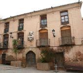 Ampliar información de Palacio-Casa de los Antillones