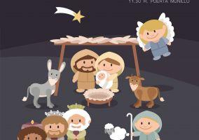 Ampliar información de Mercado de pastores