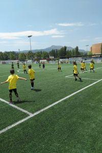 Ampliar información de Zona Norte Deportiva