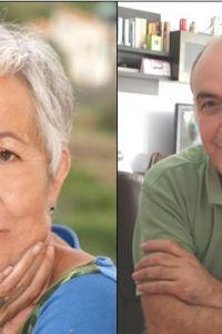 Ampliar información de Dos autores y un destino: Montse Cano y Juan Ramón Barat.