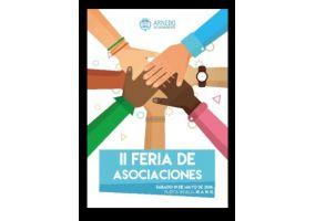 Ampliar información de Actividades Feria de Asociaciones 2018