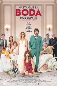 Ampliar información de Cine: Hasta que la boda nos separe.