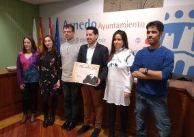 """Ampliar información de Ganadores del I Premio de investigación sobre la historia, la sociedad y el patrimonio cultural de Arnedo """"Felipe Abad León"""" 2018."""