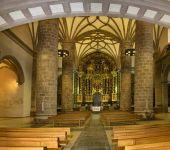 Ampliar información de Iglesia de San Cosme y San Damián.