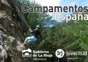 Ampliar información de Campamentos del Gobierno de La Rioja 2017