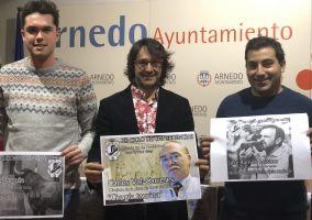 Ampliar información de XII Conferencias del Club Taurino Arnedano