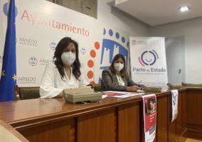 Ampliar información de Presentadas actividades en torno al Pacto de Estado contra la violencia de género para niños y mayores