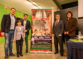 Ampliar información de Presentada la Feria Taurina de San José 2017