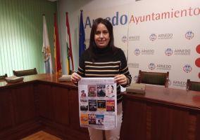 Ampliar información de Programa Teatro Cervantes del 9 de febrero al 12 de marzo