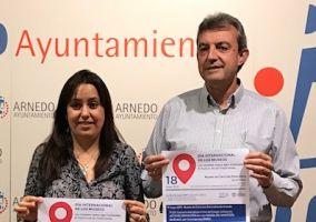 Ampliar información de El Museo de Ciencias Naturales de Arnedo celebra el Día Internacional de los Museos 2019.
