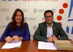 Ampliar información de Convocatoria del Premio de investigación sobre la historia, la sociedad y el patrimonio cultural de Arnedo.
