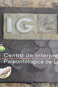 Ampliar información de Centro de Interpretación Palentológica de La Rioja en Igea