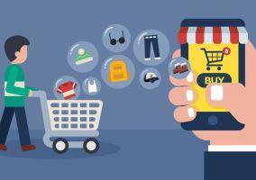 Ampliar información de Compra online de forma segura (Arfudi-Presencial). Nivel intermedio