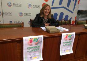 Ampliar información de Presentada la Jornada sobre el alzheimer