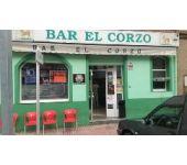 Ampliar información de Bar El Corzo