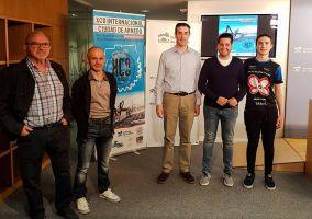 Ampliar información de Se presentó la III XCO Ciudad de Arnedo