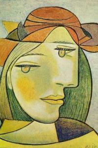 Ampliar información de Retrato de una famosa