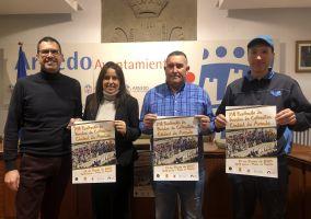 Ampliar información de XVII Exaltación de Bandas de Cofradías Ciudad de Arnedo