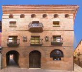 Ampliar información de Palacio del Arzobispo Argaiz
