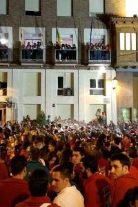 Ampliar información de Fiestas de San José