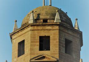 Ampliar información de Visitas al Patrimonio Religioso: Torre de San Cosme y San Damián
