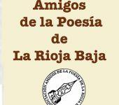 Ampliar información de Asociación de Amigos de la Poesía de la Rioja Baja