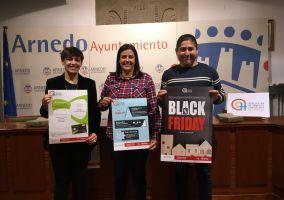 Ampliar información de Campaña de Navidad de la Asociación de Comerciantes