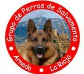 Ampliar información de Grupo de Perros de Salvamento