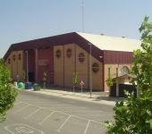 Ampliar información de Polideportivo Municipal