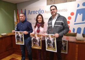 Ampliar información de XV Exaltación de Bandas de Cofradías.