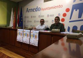 Ampliar información de Carrera popular San Silvestre 2018