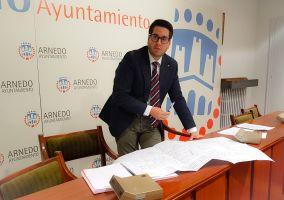 Ampliar información de El Alcalde anuncia la inversión de 430.000 euros en el alumbrado público del barrio de La Paz