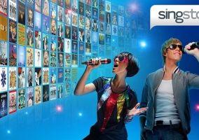 Ampliar información de Olimpiada Sing-star o Just-dance
