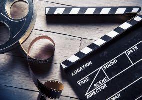 Ampliar información de Grabación de nuestra película III