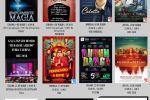Ampliar información de Presentado programa del Teatro Cervantes del 16 al 31 de marzo 2019