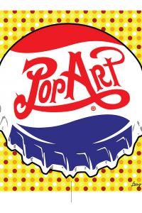 Ampliar información de Pop art