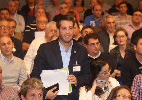 Ampliar información de El Alcalde de Arnedo, elegido miembro de la Junta de Gobierno de la Federación Riojana de Municipios.