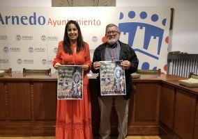 Ampliar información de Romería en honor a San Marcos y a la Virgen de Hontanar.