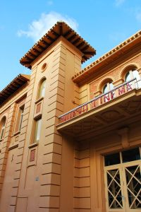 Ampliar información de Oficina de Turismo - Nuevo Cinema