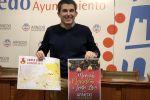 Ampliar información de Presentado el XI Mercado Navideño de Santa Lucía
