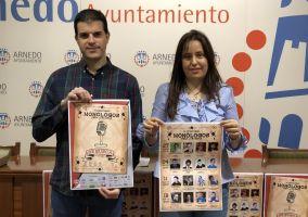 Ampliar información de Presentada la XIV edición del Concurso de Monólogos Peña Lubumbas