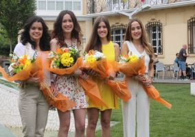 Ampliar información de Concurso para la elección de Reina de las Fiestas Patronales de San Cosme y San Damián 2017
