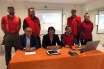 Ampliar información de Presentada la nueva estación meteorológica y el sistema de riego automatizado