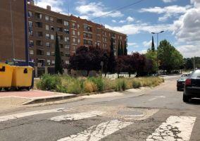 Ampliar información de Contratadas las obras de mejora en la calle San Blas.
