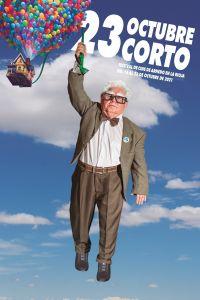 Ampliar información de Cine infantil Octubre Corto: Up.