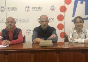 Ampliar información de La Gala del Ciclismo Riojano 2019 se celebrará en Arnedo