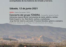 Ampliar información de Arnedo celebra el Día de La Rioja 2021.