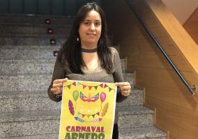 Ampliar información de Participa en el Carnaval 2019: 2 y 3 de marzo.