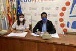 Ampliar información de Siete desempleados se incorporarán proyectos de interés para el Ayuntamiento subvencionados por el Gobierno de La Rioja